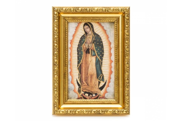 Curiosidades sobre la Virgen de Guadalupe