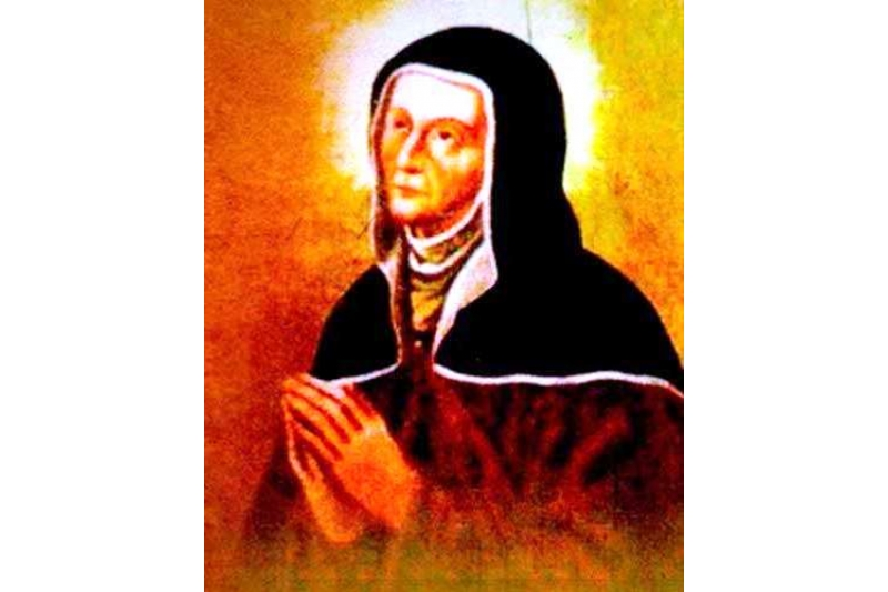Beata Antonia de Florencia, Viuda - 28 de Febrero