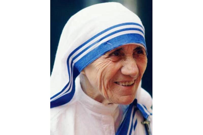 Beata María Teresa de Calcuta - 5 de Septiembre