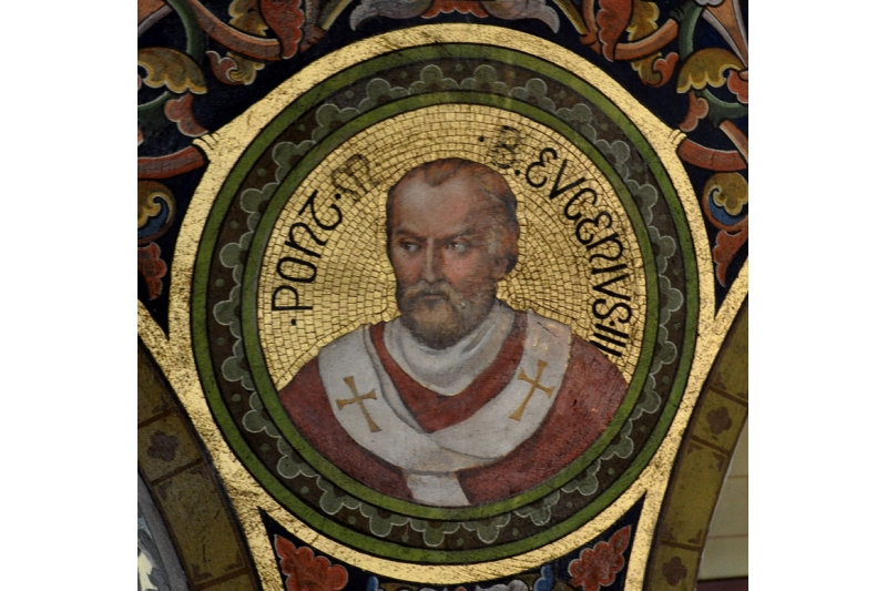Beato Eugenio III. Papa