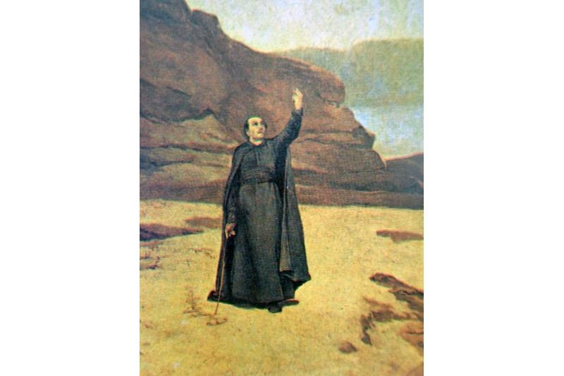 Beato José de Anchieta, S.J. (1534-1597)
