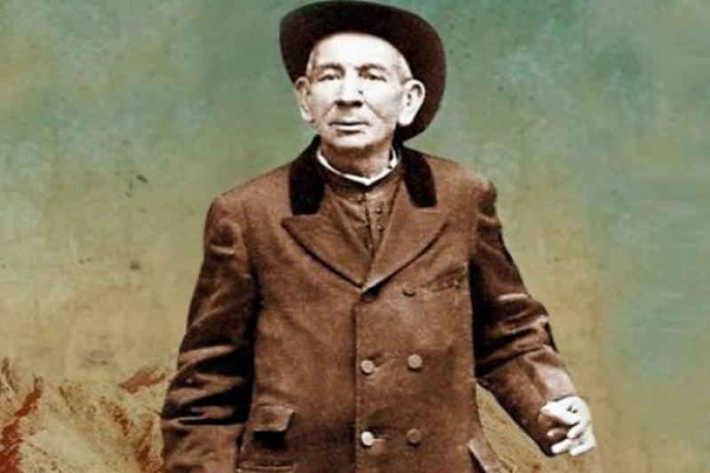 José Gabriel del Rosario Brochero - 16 de Marzo