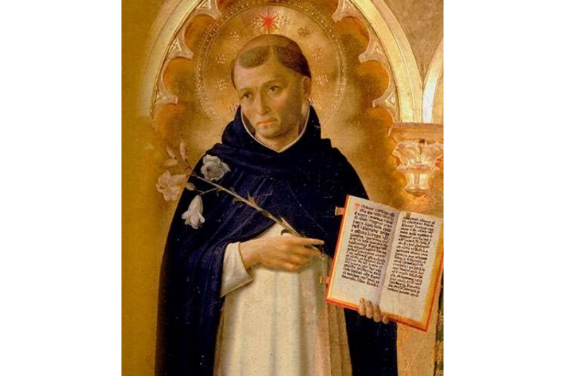 Beato Juan Dominici. Arzobispo de Ragusa y Cardenal