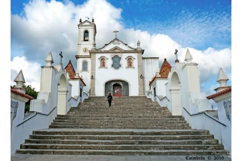 Convento de San Antonio de los Olivares - Coímbra