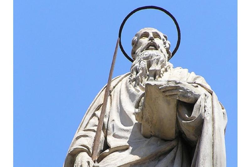 Conversión de San Pablo – 25 de Enero