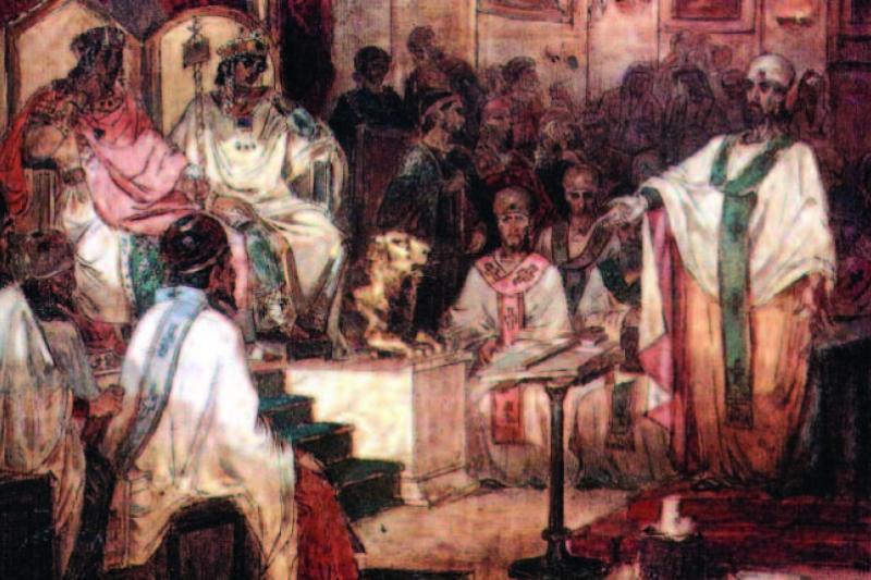 Después del concilio de Éfeso
