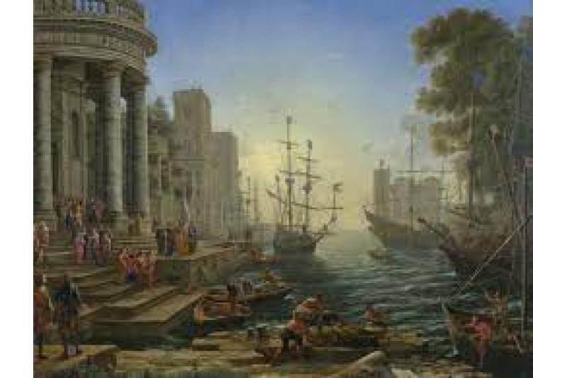 Embarque de Santa Úrsula