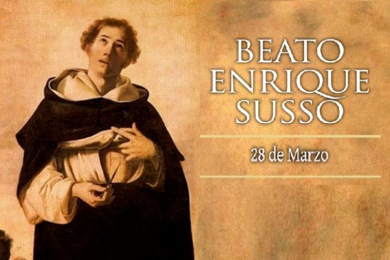 Enrique Susso - 28 de Marzo
