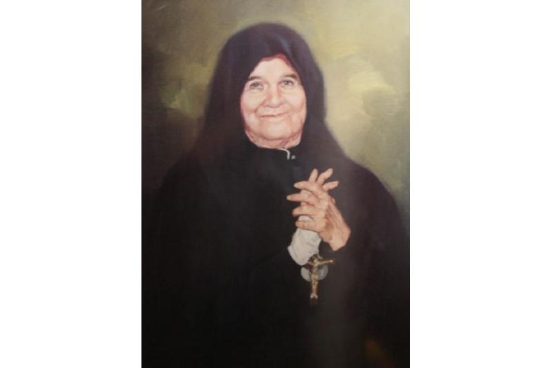Madre Esperanza de Jesús - 8 de Febrero