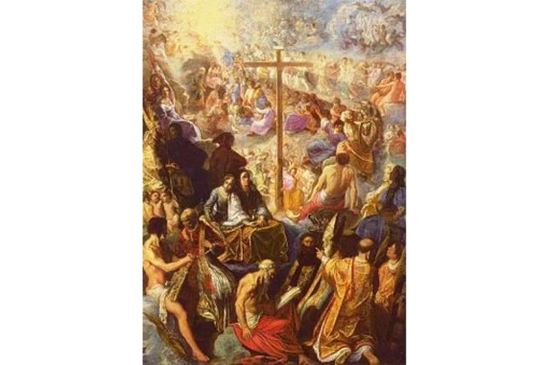 Exaltación de la Santa Cruz - 14 de Septiembre