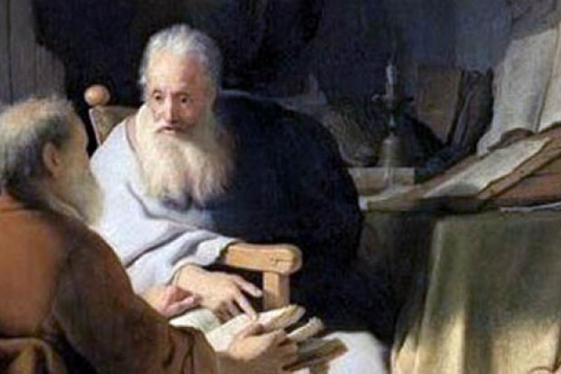 Filemón - 21 de Marzo