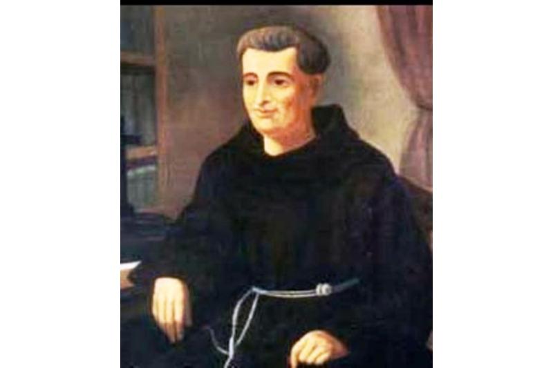 San Antonio de Santa Ana Galvao - 25 de Octubre