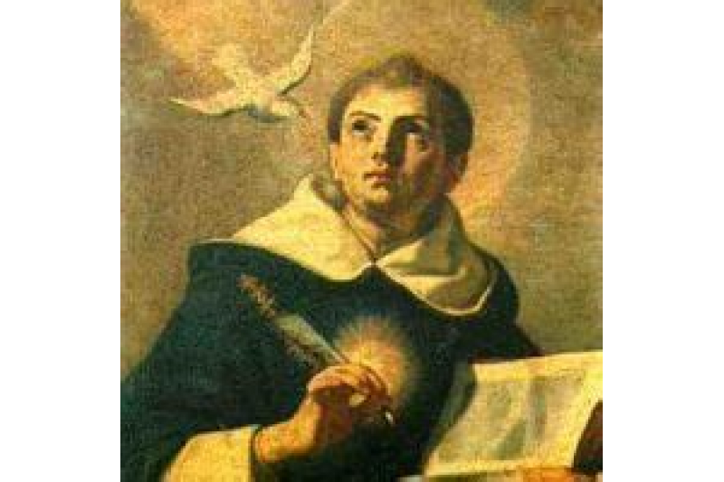 Fundamentos. Doctrina social de la Escolástica medieval. Santo Tomás de Aquino. Doctor Angélico