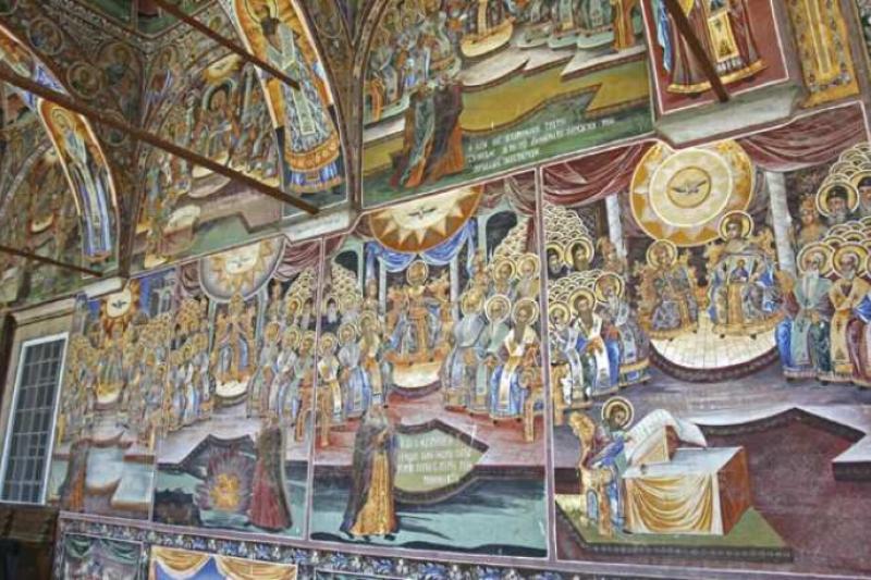 III Concilio ecuménico de éfeso