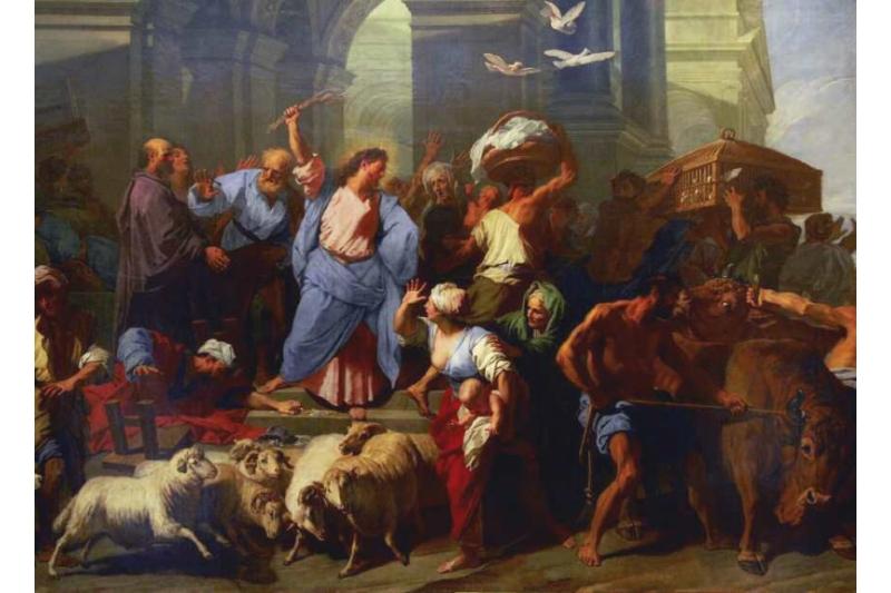 El prusés Catalufo - Página 4 Jesus-expulsa-a-los-mercaderes-del-templo-jean-jouvenet-1706-museo-bellas-artes-lyno-francia-junio-2014