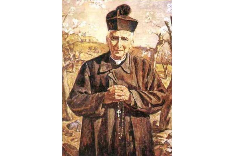 Juan Calabria, Santo - 4 de Diciembre