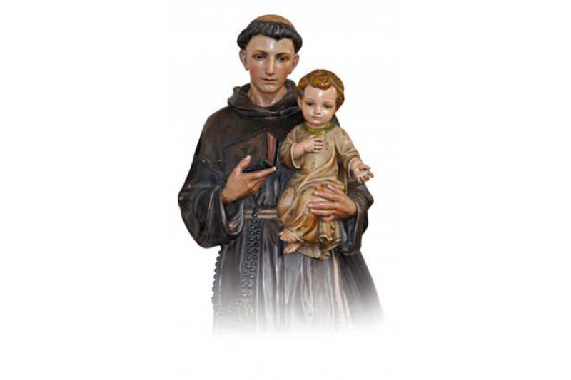 Los Gozos de San Antonio de Padua