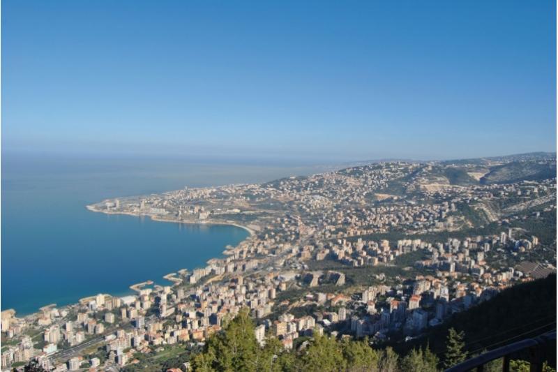 Los Maronitas. El Líbano
