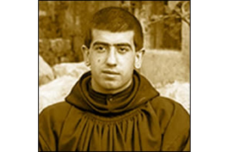 Luis Vidaurrazaga González, beato - 31 de Diciembre