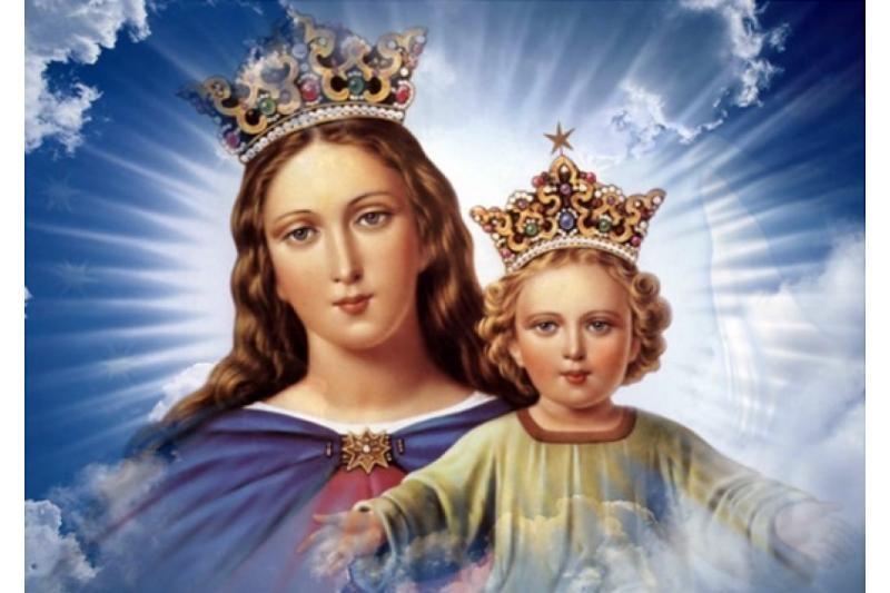 María Auxiliadora - 24 de Mayo