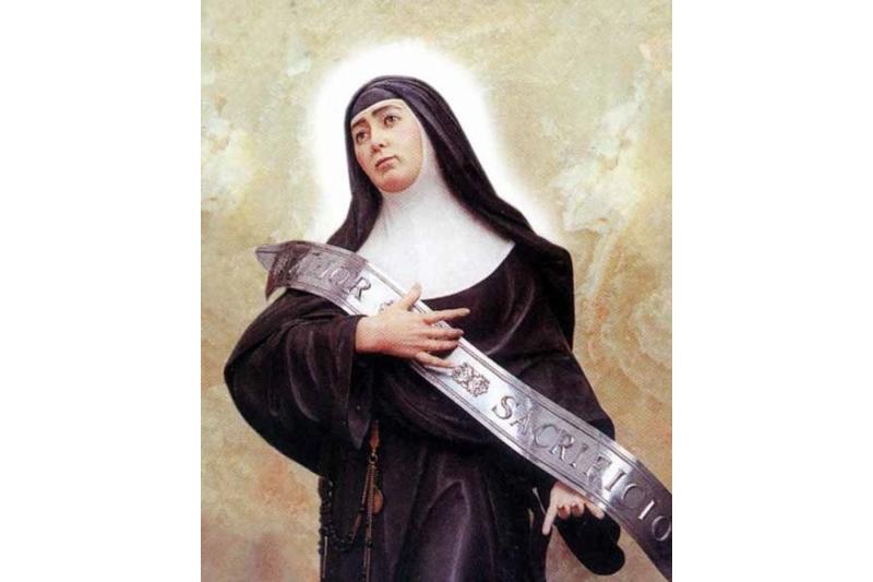 María Josefa del Sagrado Corazón de Jesús Sancho Guerra, fundadora (1842-1912) – 20 de Marzo