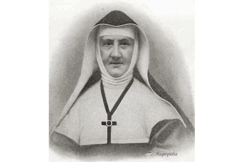 María Teresa del Sagrado Corazón de Jesús, beata - 7 de Enero