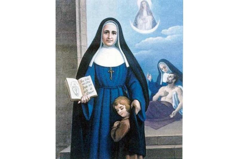 Matilde del Sagrado Corazón Téllez Robles, Beata – 17 de Diciembre