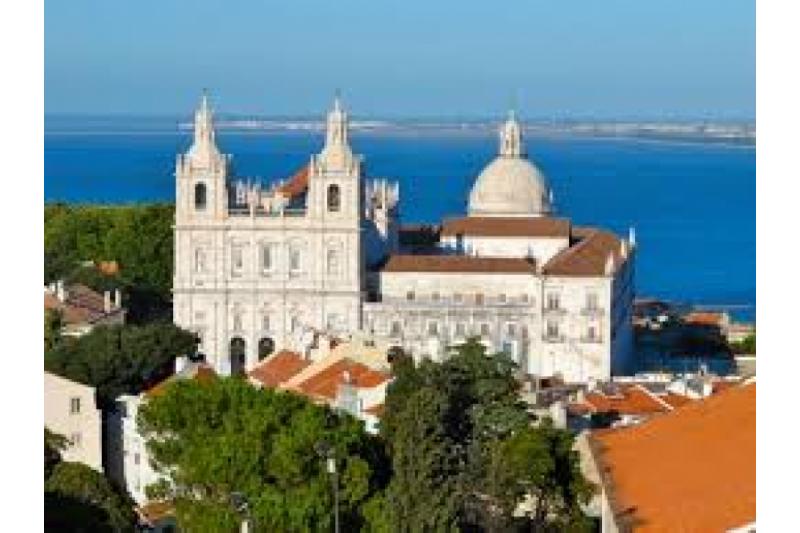 Monasterio de San Vicente de Fora