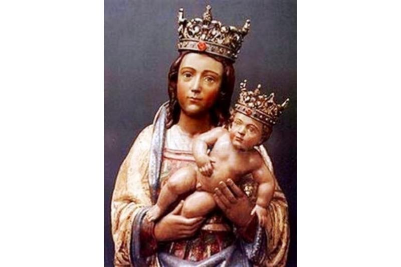 Nuestra Señora de la Almudena - 9 de Noviembre
