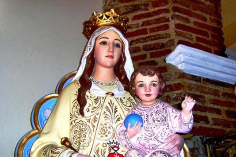 Nuestra Señora de la Merced - 24 de Septiembre