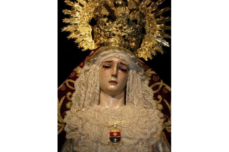 Nuestra Señora de los Dolores - 15 de Septiembre