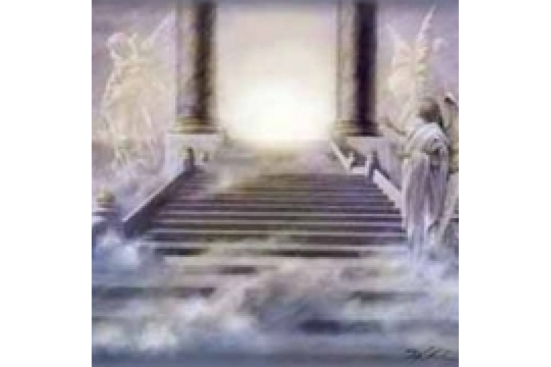 Oraciones por los Difuntos del Purgatorio
