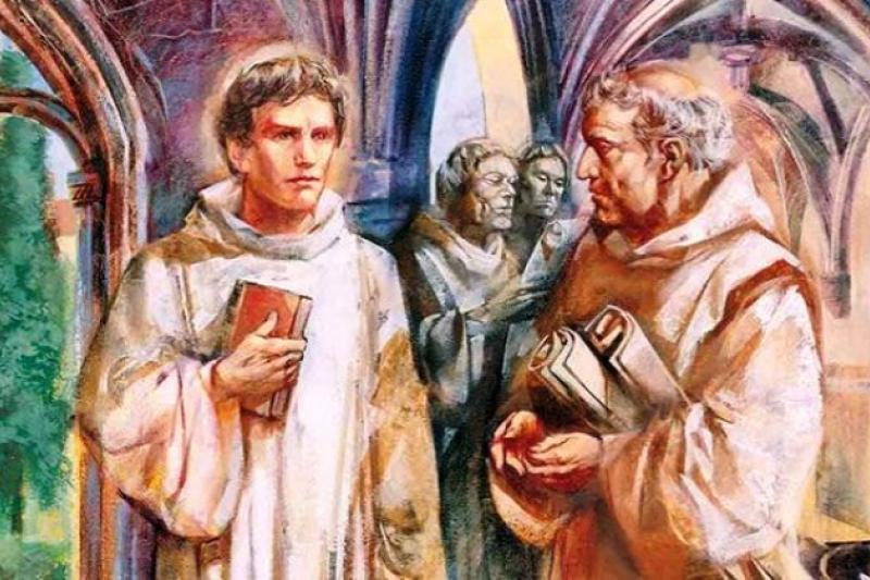 Predicación cuaresmal de San Antonio de Padua