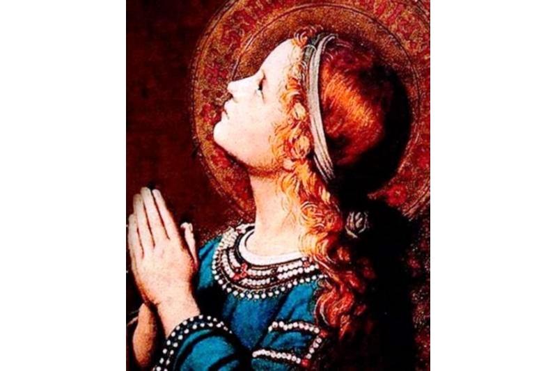Presentación de la Santísima Virgen María – 21 de Noviembre