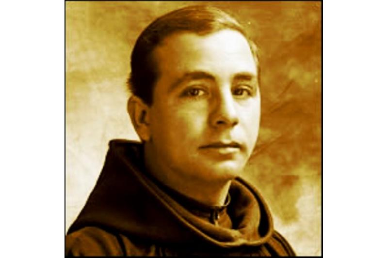 Rafael Alcocer Martínez, Beato - 5 de Octubre