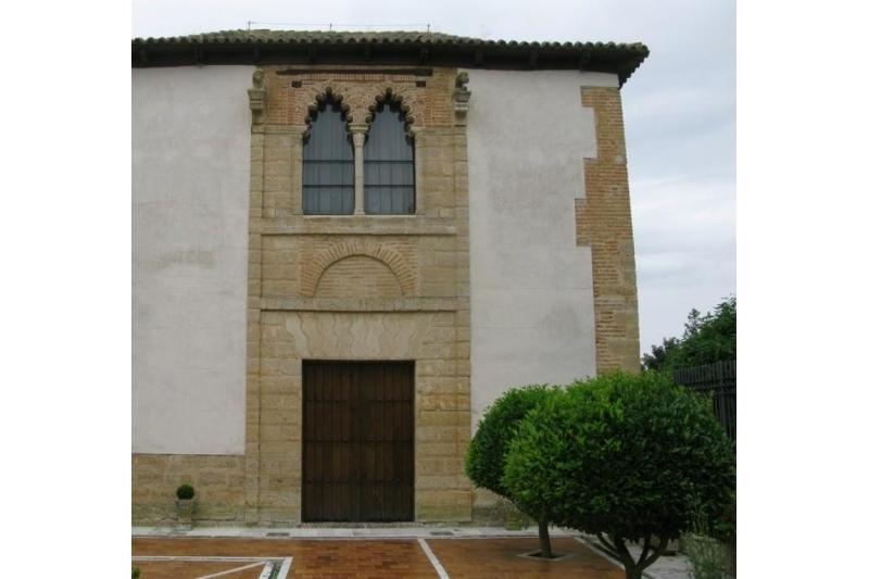 Real Convento de Santa Clara, Astudillo, Palencia