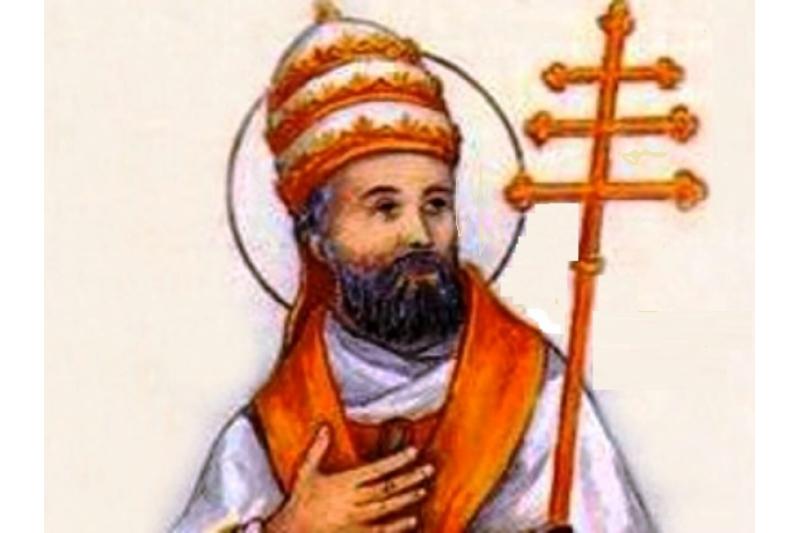 San Adriano III, Papa - 8 de Julio