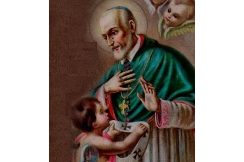 San Alejandro de Sauli, Obispo - 6 de Noviembre
