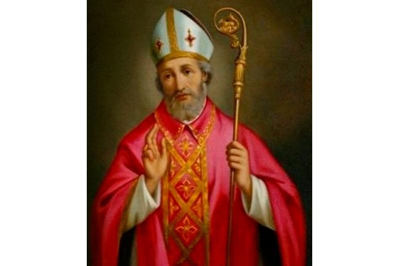 San Ansemo de Canterbury. Obispo y Doctor de la Iglesia