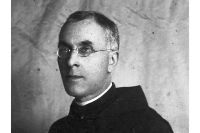 Antolín Pablos Villanueva, Beato (1871–1936) - 8 de Noviembre