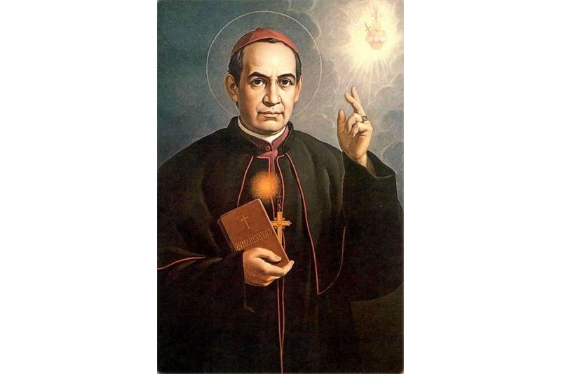 San Antonio María Claret - 24 de Octubre