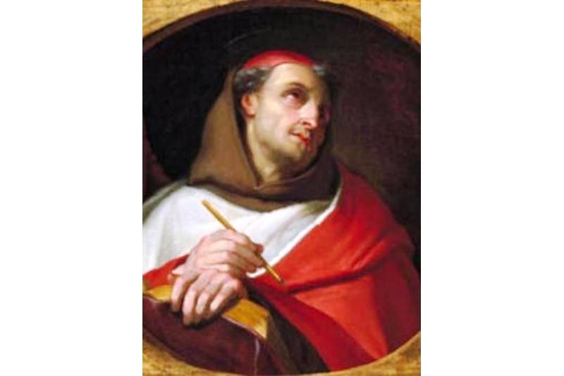 San Buenaventura, Obispo y Doctor - 15 de Julio