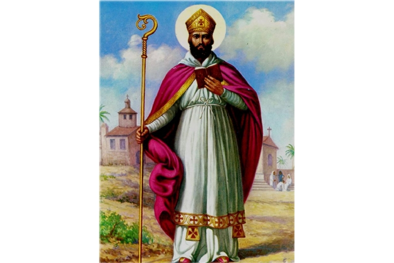 San Cipriano, Papa y Mártir – 16 de Septiembre