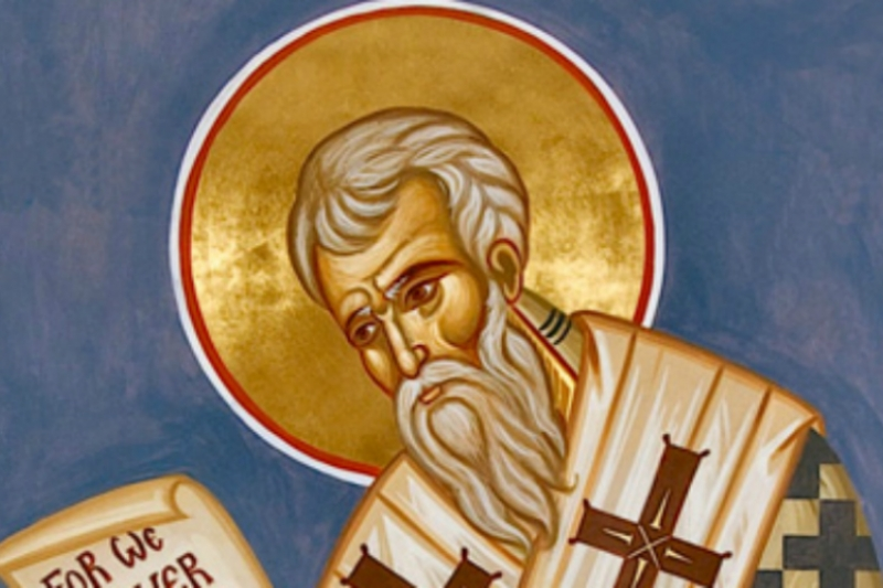 San Cirilo de Jerusalén - 18 de Marzo