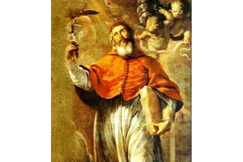 San Dámaso I, Papa - 11 de Diciembre