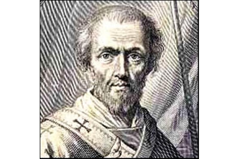 San Dionisio, primer Obispo de París - 9 de Octubre