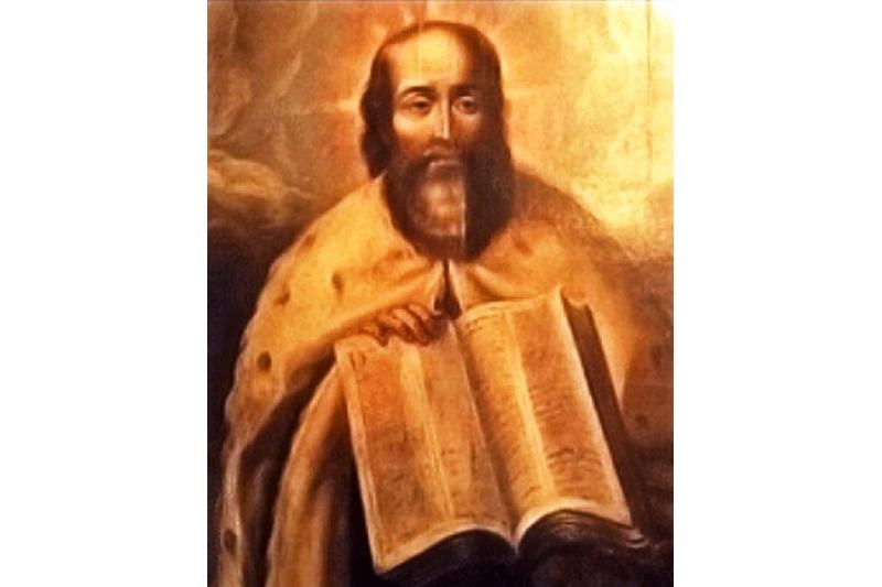 San Eliseo, Profeta - 14 de Junio