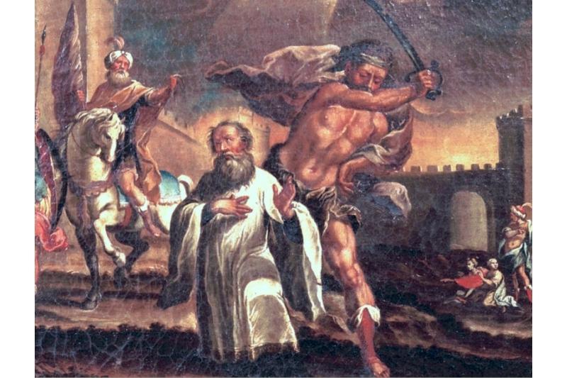 San Eulogio de Córdoba - 11 de Marzo
