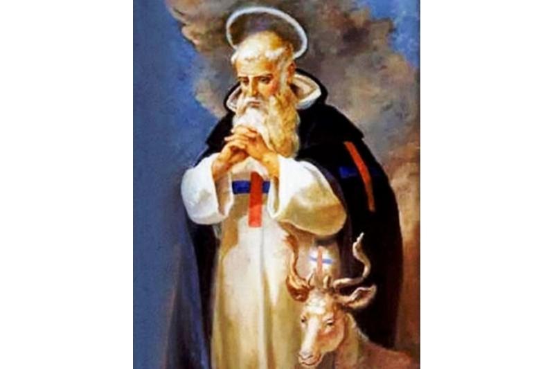 San Felix de Valois – 20 de Noviembre