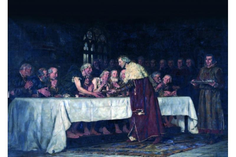 San fernando, rey de España